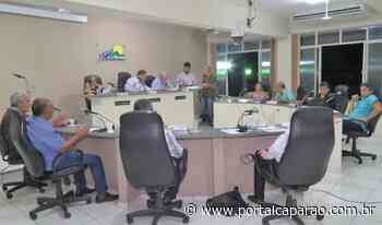 Liminar suspende julgamento do Prefeito de Manhumirim neste domingo - Portal Caparaó