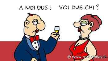 San Valentino al MAXXI: per festeggiare basta essere in due