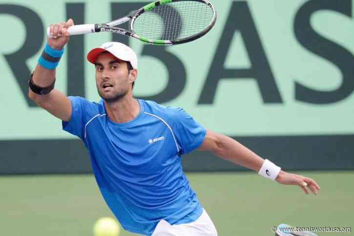 Yuki Bhambri: People don't realize that tennis is very demanding physically