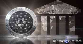Cardano News Today – ADA Price Moves Over the $0.061028 Level - Smartereum