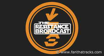 The Resistance Broadcast: Kylo Ren and His Journey Back to Ben Solo - Fantha Tracks