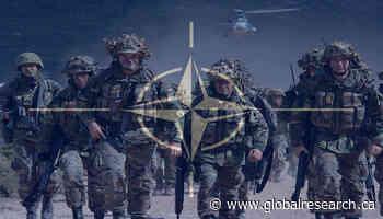 World War III's Newest Battlefield: U.S. Troops Head for the Far North