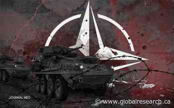 """NATO """"Preparations"""" for Attack on Russia. Operation Barbarossa II: Setting the Stage for War"""