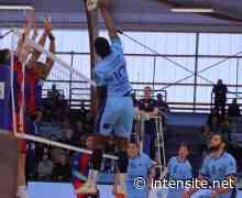 VOLLEY - Chartres bat Chaville - Radio Intensité