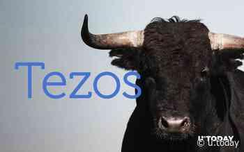 Tezos (XTZ) Surges to New Bull Market High, Outperforming Bitcoin (BTC) - U.Today