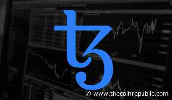 Tezos Price Analysis: XTZ Crossed $2 mark, Bulls Gearing up for a Rally - The Coin Republic