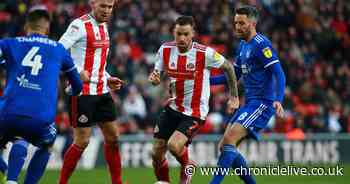 The key factor behind Chris Maguire's sparkling Sunderland form