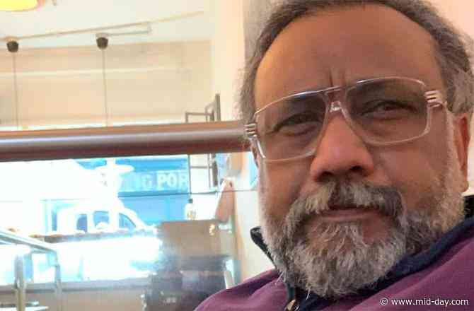 Thappad: How Anubhav Sinha got the best reaction for the trailer from his friend!