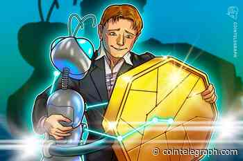 Cryptocurrency Adoption: How Businesses Are Adapting to the Blockchain Revolution - Cointelegraph