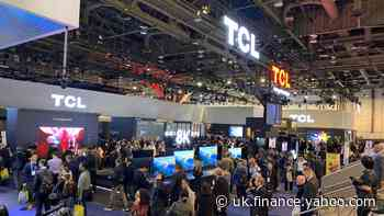 TCL joins wave of companies withdrawing from Mobile World Congress