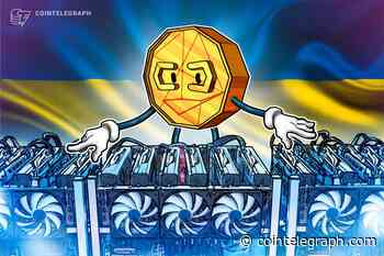 Crypto Mining Does Not Require Governmental Oversight, Ukrainian Regulator Says