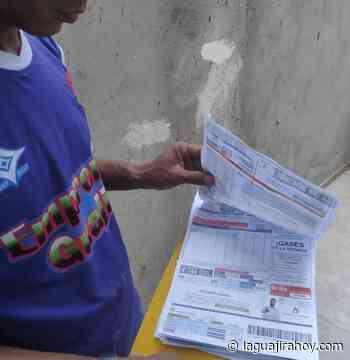 Superintendencia recibe quejas de los usuarios de servicios públicos en Fonseca - La Guajira Hoy.com