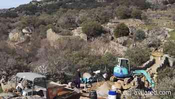 Segunda restauración para el puente de la Fonseca - Avilared