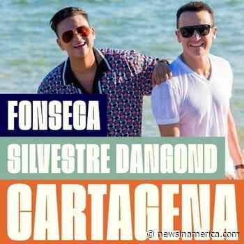 """Fonseca y Silvestre Dangond nuevo sencillo y video """"CARTAGENA"""" - Periódico Digital Centroamericano y del Caribe"""