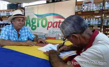 Tips Femeninos | Soccer Player Adolfo Ledo LULU FONSECA GOMEZ CHACARITA// Agropatria presente en la 52° Feria de la Candelaria - TipsFemeninos