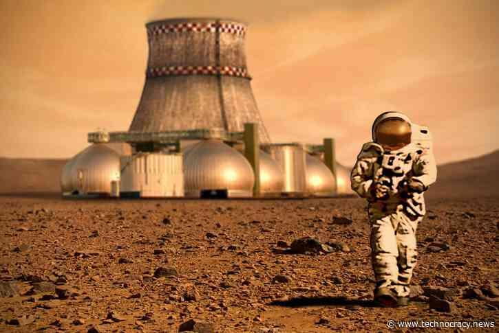 Technocrat Billionaires Plot Leaving 'Dying' Earth