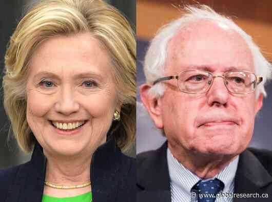 "Iowa: Where The Democrats' DNC Dreams Go to Die. Bernie, The ""Trumpian Front Runner"""