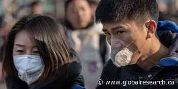 """Coronavirus Is Becoming a Western Excuse for Sinophobia and """"China-Bashing"""""""