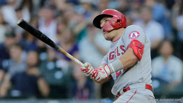 Angels 2020 spring training preview: outfield