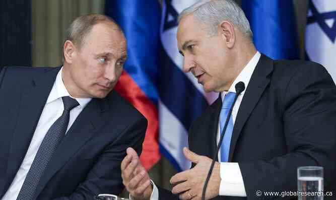 """It's No Big Deal that There Are Some Limits to Russia-Israel """"Cooperation"""" in Syria"""