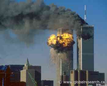 9/11 Analysis: Carbon Nanotubes in World Trade Center Dust