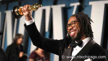 Chicagoan Matthew Cherry Wins Oscar for 'Hair Love' Film