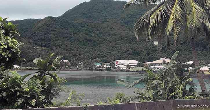 Not all born in American Samoa want U.S. citizenship