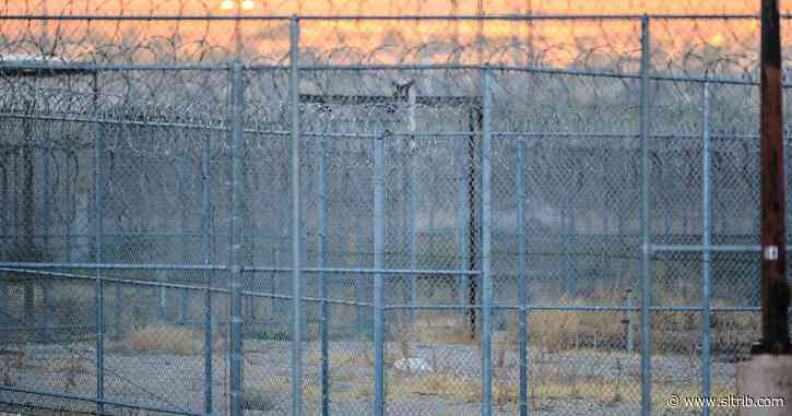 Utah prison buses in officers from Gunnison to Draper to fill staffing shortage