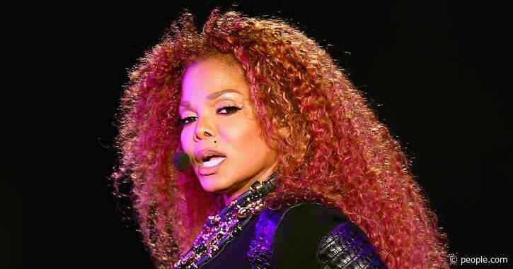 Janet Jackson Announces Upcoming Black Diamond Album and Accompanying Tour
