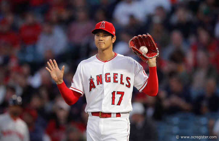 Angels 2020 spring training preview: Did they get enough pitching over the winter?
