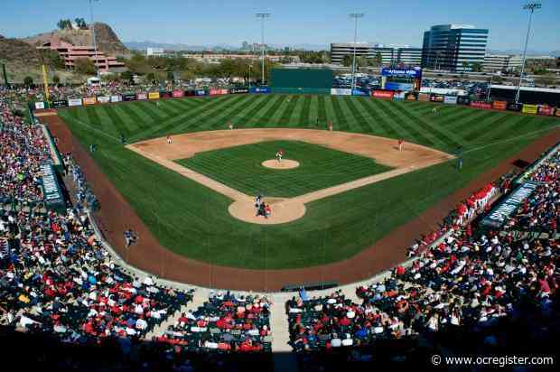 Angels 2020 spring training preview: Key dates