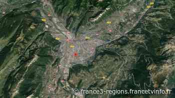 Echirolles : un ouvrier de 65 ans chute de plusieurs étages et meurt dans un accident du travail - France 3 Régions