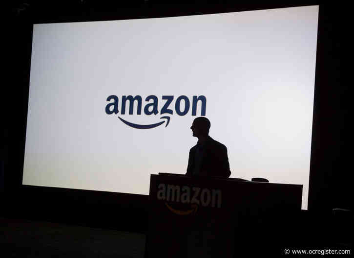Amazon, Apple, HBO hit Culver City in streaming war