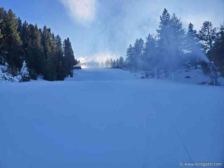 Snow Valley closes lifts due to 75 mph winds