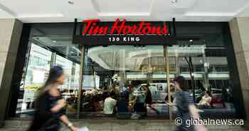 Tim Hortons moving to milk alternatives, better bacon to help boost sales