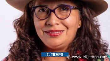 Fallece en accidente Luz Perly Córdoba, líder social campesina - El Tiempo