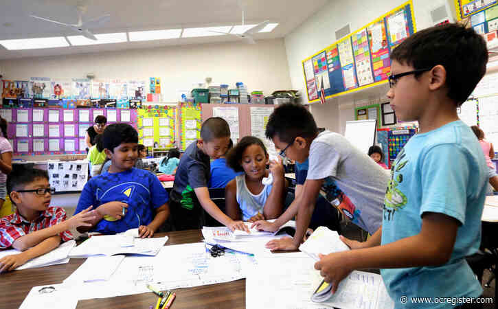 To close achievement gap, we need to rethink K-12 spending