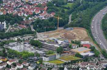 Vorhaben in Freiberg am Neckar - Autobahndeckel ist Projekt der Bauausstellung - Stuttgarter Zeitung
