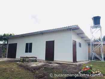 ANDI y Ministerio de Agricultura llevan a Aquitania la Vivienda Social Rural Sostenible - Extra Bucaramanga