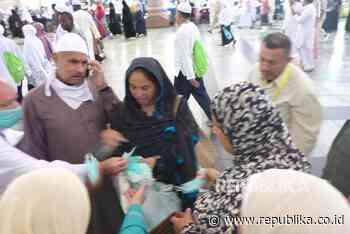 India Siapkan Penerbangan Langsung Haji untuk Jamaah Pune - Republika Online