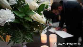 Ontario university honours victims of Iran plane crash with memorial award