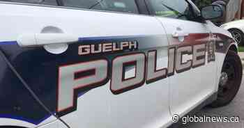 Man flees with over $800 of store merchandise: Guelph police