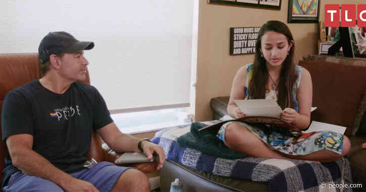 Jazz Jennings Struggles to Make Her College Decision in I Am Jazz Teaser: 'This Is Really Hard'