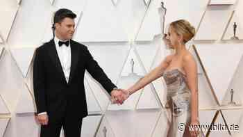 Oscars 2020: Hat Scarlett Johansson ein süßes Geheimnis? - BILD