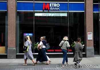 Billionaire Steven A. Cohen cuts stake in Britain's Metro Bank again
