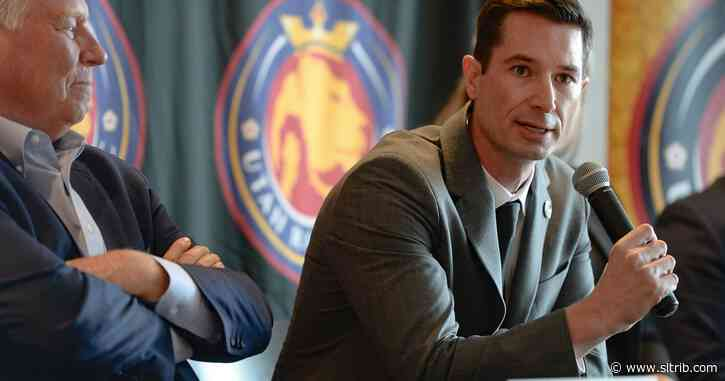 Utah Royals' new coach draws inspiration from his time in the Caribbean
