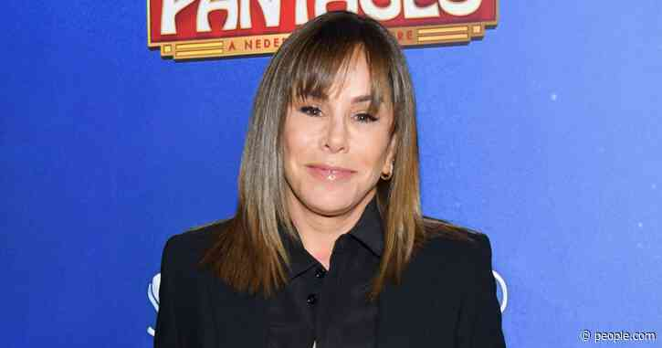 Melissa Rivers Rescued by Ski Patrol After Accident on the Slopes: 'This Sucks'