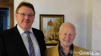 Horst Bär aus Vilseck 80 Jahre alt - Onetz.de