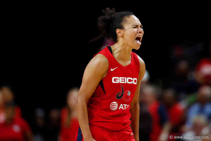 Sparks welcome back Kristi Toliver, trade for two others