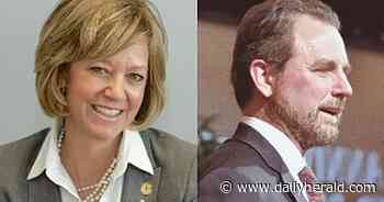 Fundraising filings show different strategies in 6th Congressional District